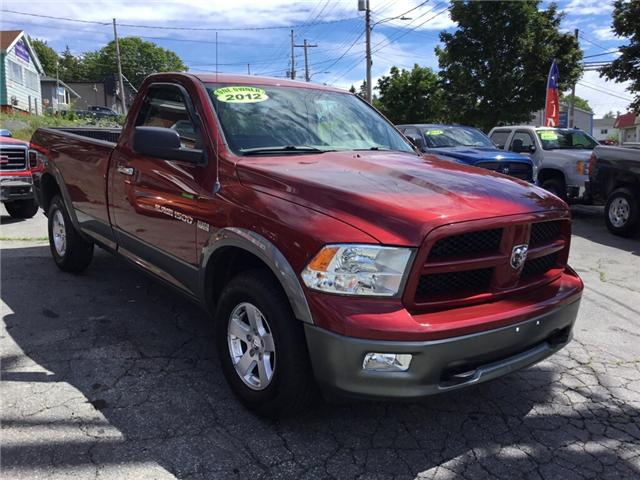 2012 RAM 1500 SLT (Stk: -) in Dartmouth - Image 2 of 12