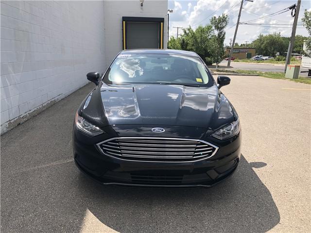 2018 Ford Fusion SE (Stk: D1033) in Regina - Image 2 of 16