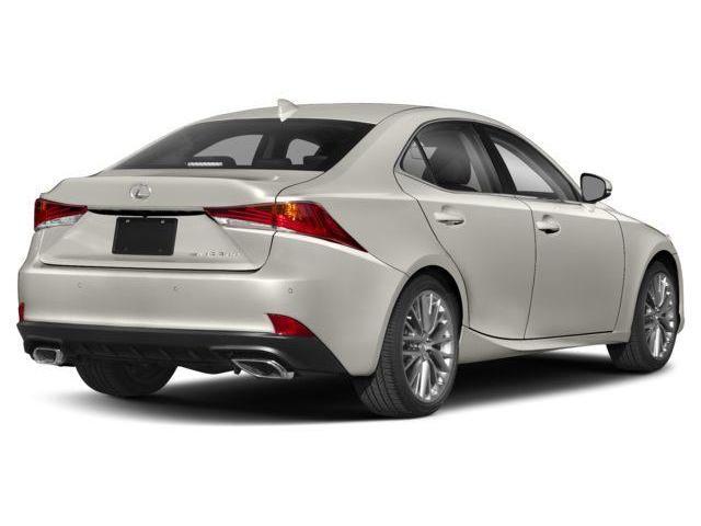 2018 Lexus IS 300 Base (Stk: 183458) in Kitchener - Image 3 of 9