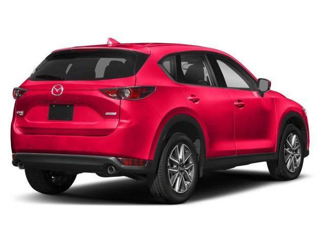 2018 Mazda CX-5 GT (Stk: T18104) in Woodstock - Image 3 of 9