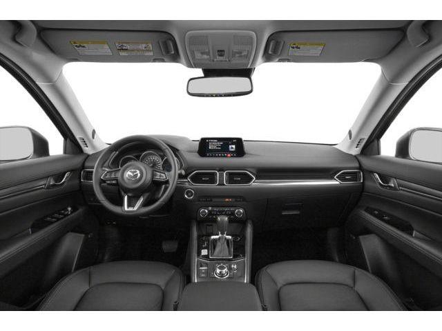 2018 Mazda CX-5 GT (Stk: T18104) in Woodstock - Image 5 of 9