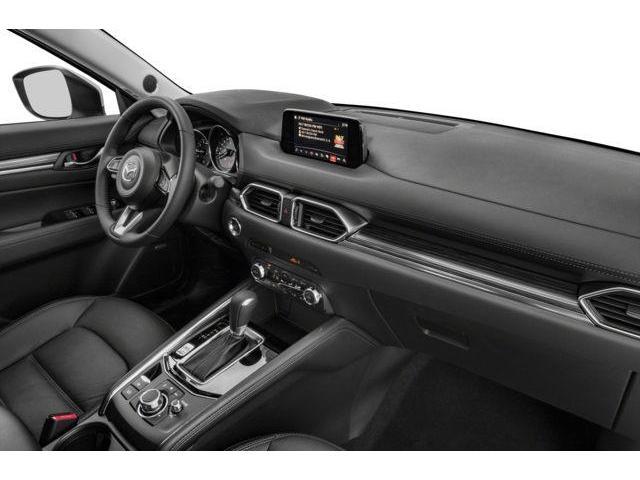 2018 Mazda CX-5 GT (Stk: T18104) in Woodstock - Image 9 of 9