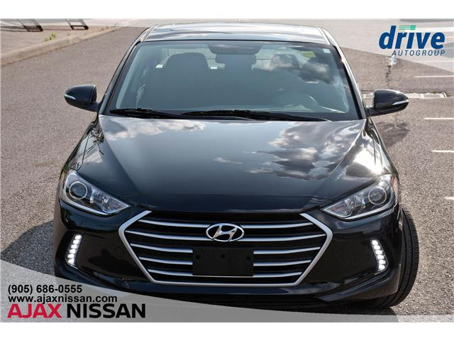 2018 Hyundai Elantra GL SE (Stk: P3924R) in Ajax - Image 2 of 29