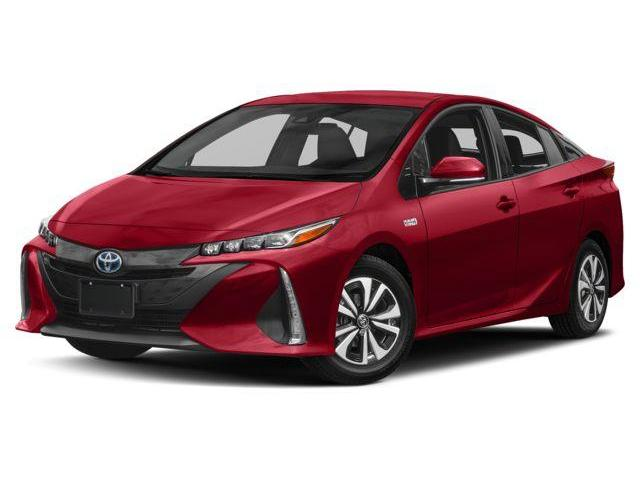 2018 Toyota Prius Prime Upgrade (Stk: N23518) in Goderich - Image 1 of 9