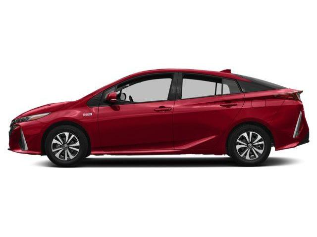 2018 Toyota Prius Prime Upgrade (Stk: N23518) in Goderich - Image 2 of 9