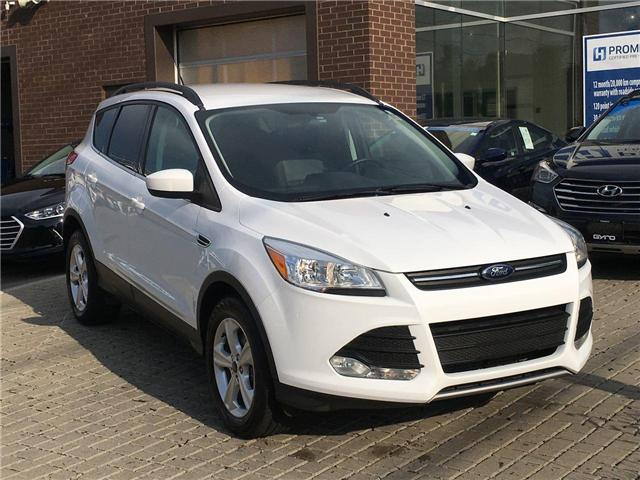 2015 Ford Escape SE (Stk: H3884) in Toronto - Image 1 of 29