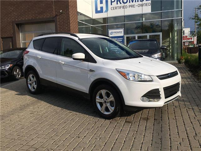2015 Ford Escape SE (Stk: H3884) in Toronto - Image 2 of 29