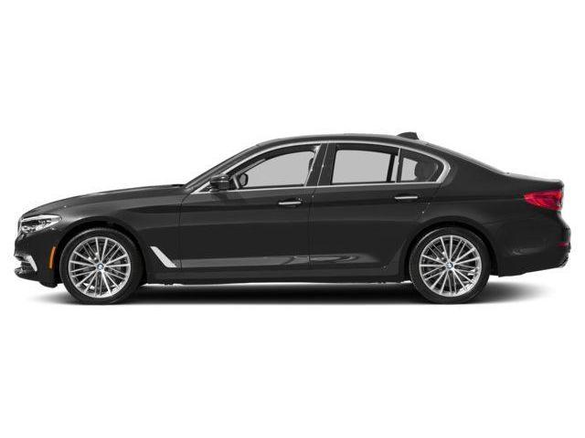 2018 BMW 540 i xDrive (Stk: B028630) in Oakville - Image 2 of 9