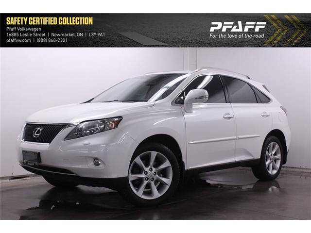 2012 Lexus RX 350 Base (Stk: 19167A) in Newmarket - Image 1 of 17