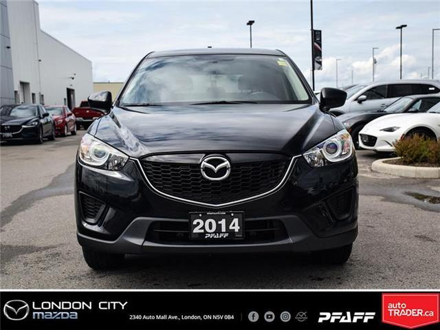 2014 Mazda CX-5 GX (Stk: LM8473A) in London - Image 2 of 19
