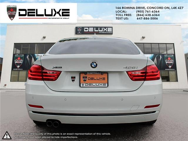 2015 BMW 428i xDrive Gran Coupe (Stk: D0430) in Concord - Image 2 of 20