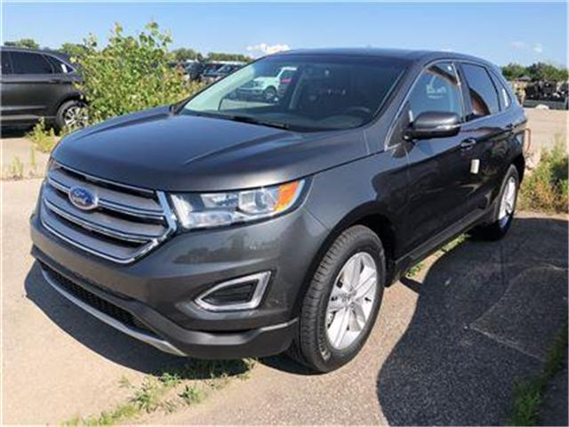 2018 Ford Edge SEL (Stk: 18ED951) in St Catharines - Image 1 of 1