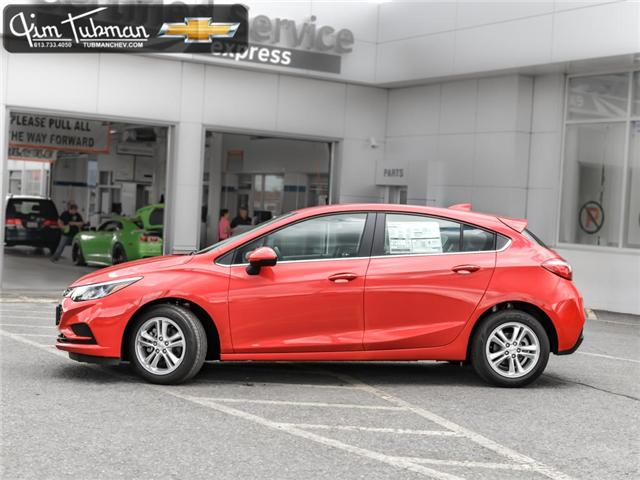 2018 Chevrolet Cruze LT Auto (Stk: 181148) in Ottawa - Image 2 of 21