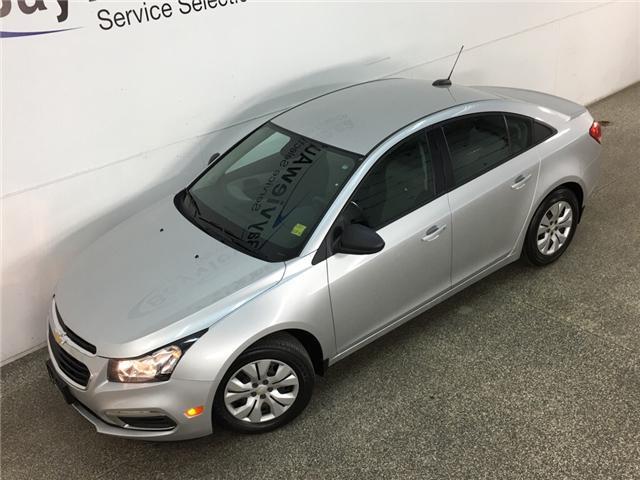 2016 Chevrolet Cruze  (Stk: 32864J) in Belleville - Image 2 of 24