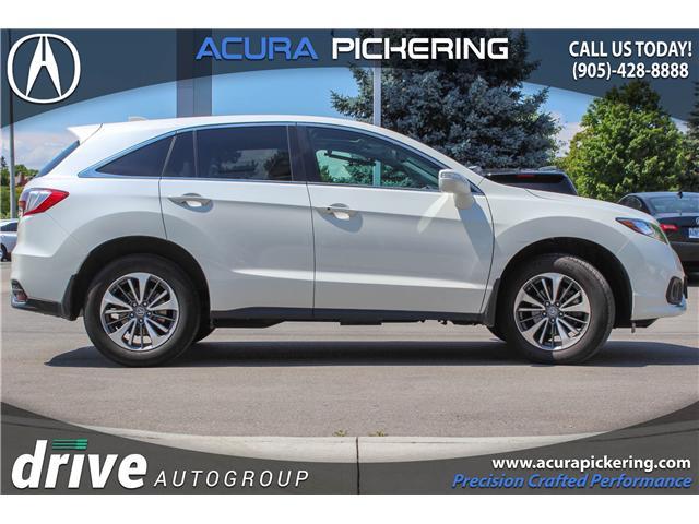 2018 Acura RDX Elite (Stk: AS120) in Pickering - Image 5 of 34