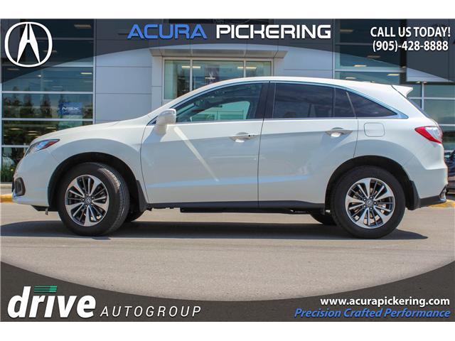 2018 Acura RDX Elite (Stk: AS120) in Pickering - Image 9 of 34
