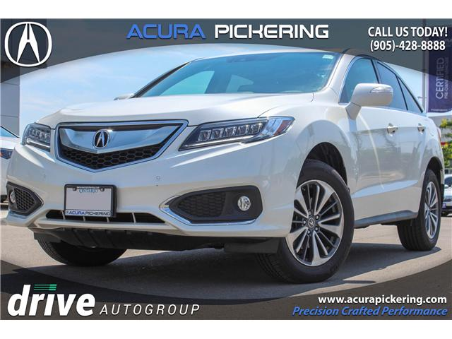 Used Cars SUVs Trucks For Sale In Pickering Acura Pickering - Used cars acura
