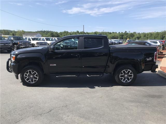 2016 GMC Canyon SLE (Stk: 10035) in Lower Sackville - Image 2 of 19