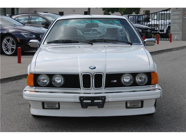 1985 BMW 635 CSI  (Stk: 16392) in Toronto - Image 2 of 26
