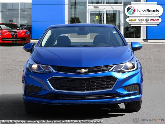 2018 Chevrolet Cruze LT Auto (Stk: 7245237) in Newmarket - Image 2 of 22