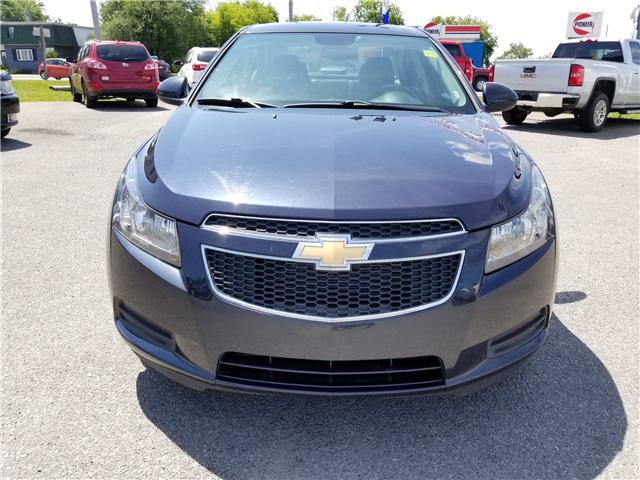 2014 Chevrolet Cruze 1LT (Stk: ) in Kemptville - Image 2 of 16
