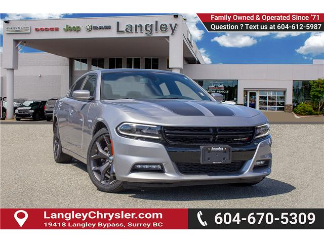 2017 Dodge Charger R/T (Stk: EE891180) in Surrey - Image 1 of 27