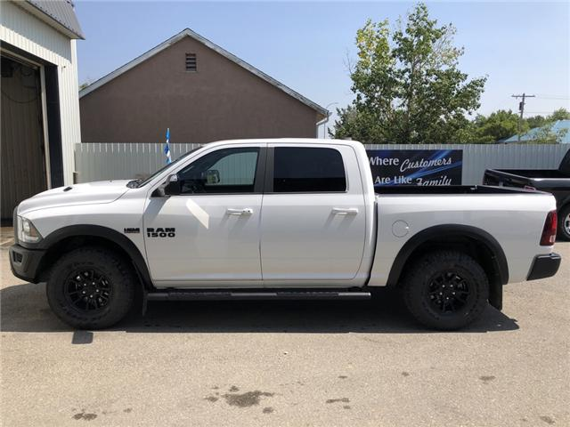2018 RAM 1500 Rebel (Stk: 12324) in Fort Macleod - Image 2 of 23