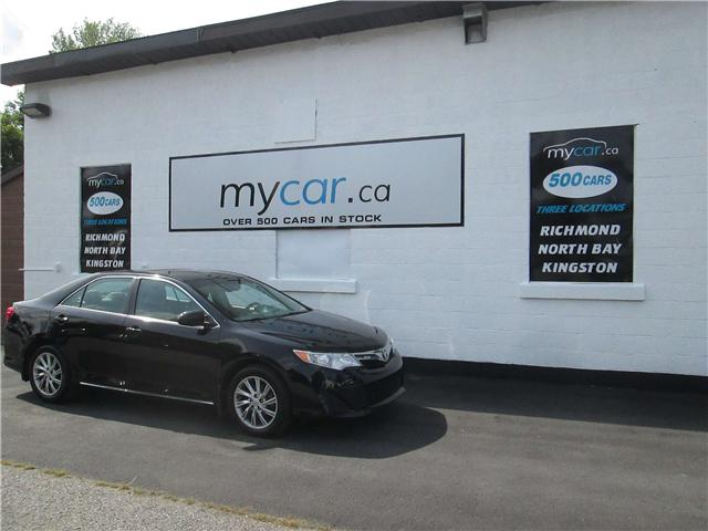 2014 Toyota Camry LE (Stk: 180816) in Kingston - Image 2 of 12
