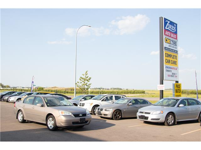2007 Chevrolet Malibu LT (Stk: P246) in Brandon - Image 1 of 7