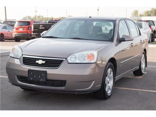2007 Chevrolet Malibu LT (Stk: P246) in Brandon - Image 2 of 7