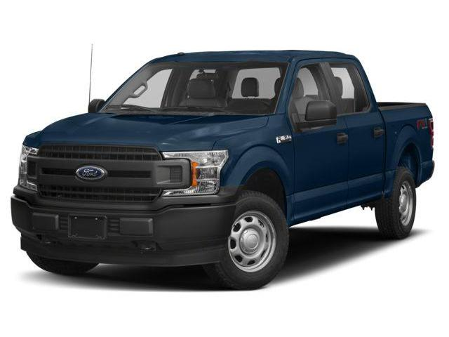 2018 Ford F-150 Lariat (Stk: 8F17098) in Surrey - Image 1 of 9