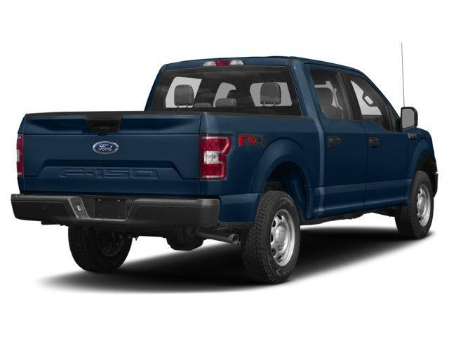 2018 Ford F-150 Lariat (Stk: 8F17098) in Surrey - Image 3 of 9