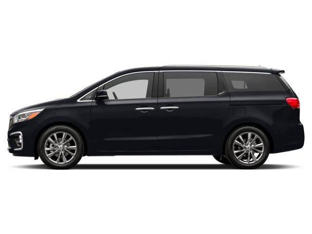 2019 Kia Sedona LX (Stk: 424NC) in Cambridge - Image 2 of 3
