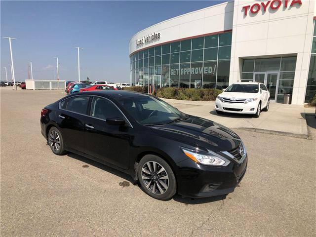2017 Nissan Altima  (Stk: 284167) in Calgary - Image 1 of 16