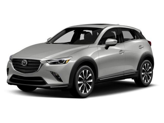 2019 Mazda CX-3 GS (Stk: 27951) in East York - Image 1 of 3