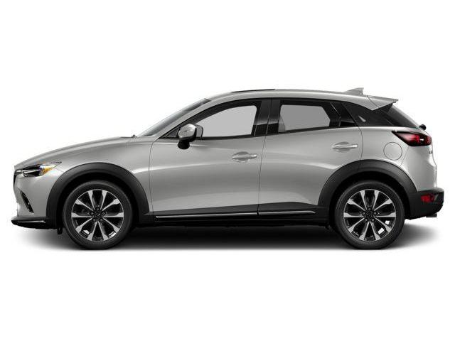 2019 Mazda CX-3 GS (Stk: 27951) in East York - Image 2 of 3