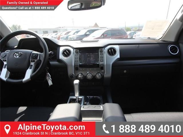 2018 Toyota Tundra  (Stk: X758157) in Cranbrook - Image 7 of 14