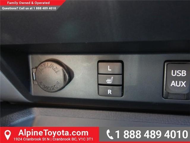 2018 Toyota Tundra  (Stk: X758157) in Cranbrook - Image 11 of 14