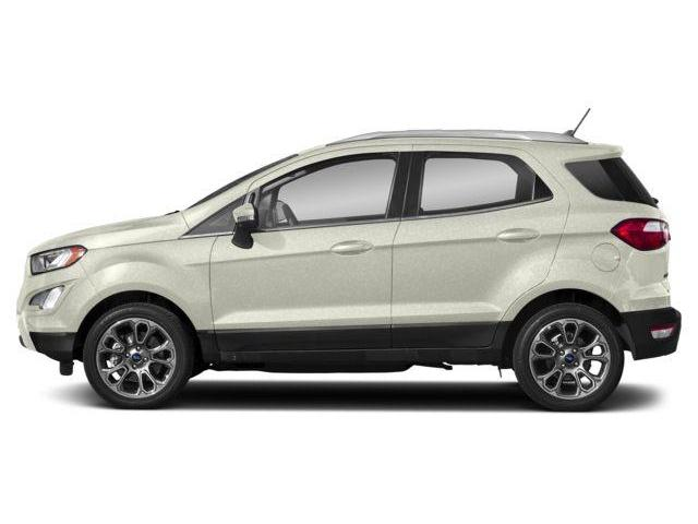 2018 Ford EcoSport Titanium (Stk: 186599) in Vancouver - Image 2 of 9