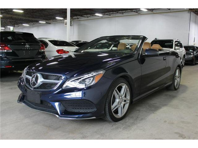 2014 Mercedes-Benz E-Class  (Stk: 279776) in Vaughan - Image 3 of 28