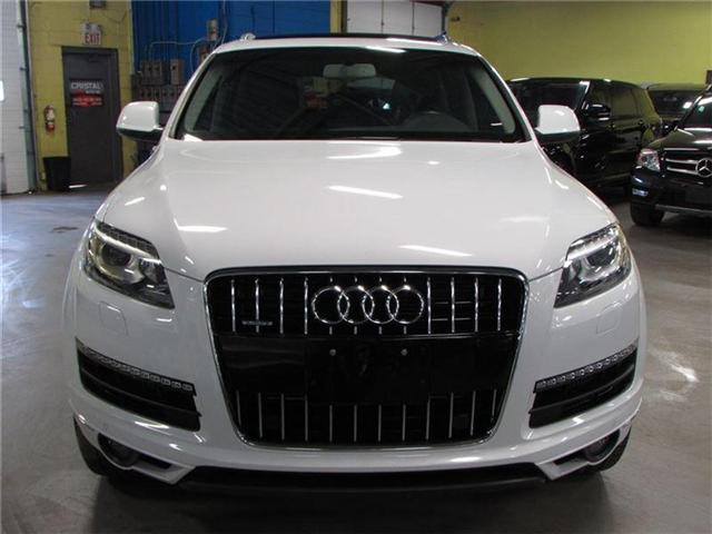 2015 Audi Q7 3.0 TDI Progressiv (Stk: C5318) in North York - Image 3 of 19