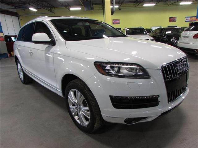2015 Audi Q7 3.0 TDI Progressiv (Stk: C5318) in North York - Image 4 of 19