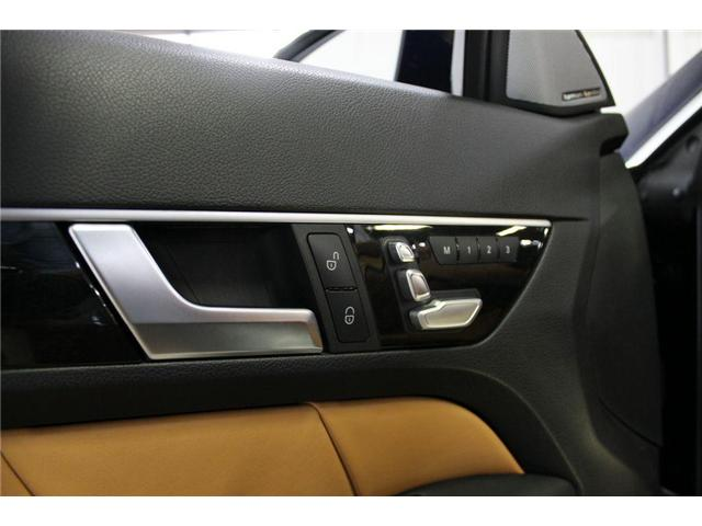 2014 Mercedes-Benz E-Class  (Stk: 279776) in Vaughan - Image 10 of 28