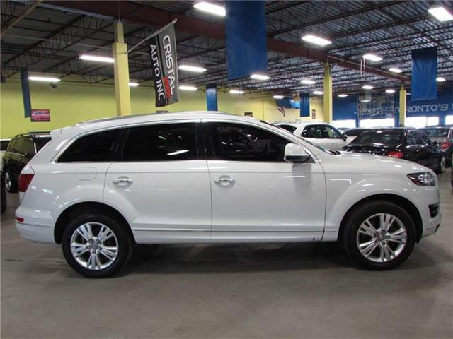 2015 Audi Q7 3.0 TDI Progressiv (Stk: C5318) in North York - Image 8 of 19