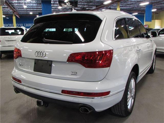 2015 Audi Q7 3.0 TDI Progressiv (Stk: C5318) in North York - Image 9 of 19