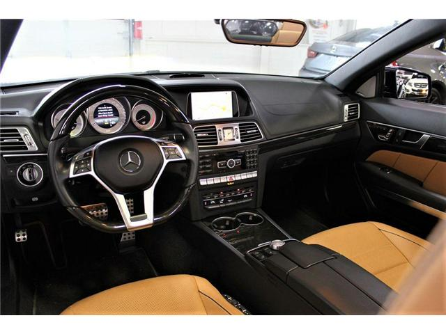 2014 Mercedes-Benz E-Class  (Stk: 279776) in Vaughan - Image 14 of 28