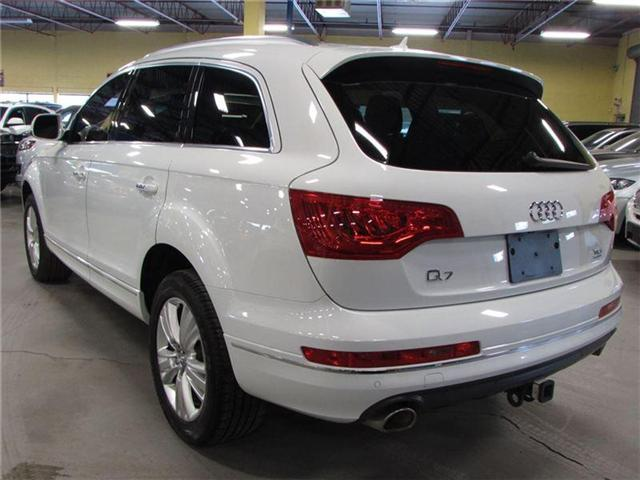 2015 Audi Q7 3.0 TDI Progressiv (Stk: C5318) in North York - Image 11 of 19