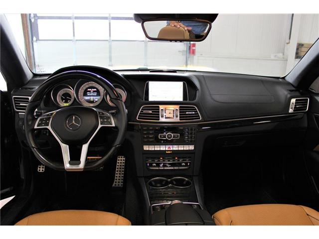 2014 Mercedes-Benz E-Class  (Stk: 279776) in Vaughan - Image 15 of 28