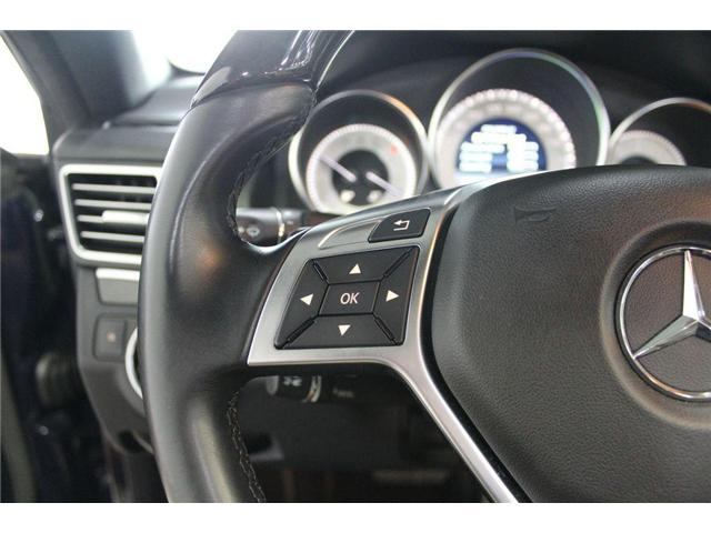 2014 Mercedes-Benz E-Class  (Stk: 279776) in Vaughan - Image 16 of 28