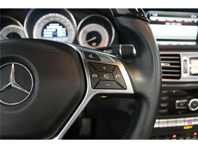 2014 Mercedes-Benz E-Class  (Stk: 279776) in Vaughan - Image 17 of 28